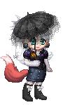 Agent Kitia's avatar