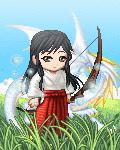 XxSaint Prietess KikyoxX's avatar