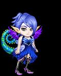 Blood Fairy Goddess