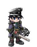 Yurei Kuromori's avatar