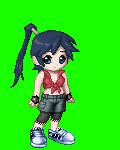 X Luna Moon Goddess X's avatar