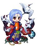Kaneko-san's avatar