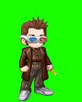 Doctor ten's avatar