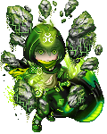 Cloaked Eyes's avatar