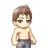 Alex -PROTOTYPE- Mercer's avatar