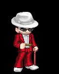 secret agent petr's avatar