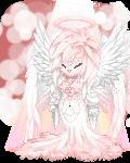 angelic cupkake