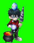 Liewellyn's avatar