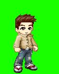 Garth Avenger's avatar