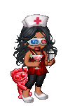 Big rebelde girl's avatar