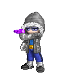 Captain Cold - Len Snart