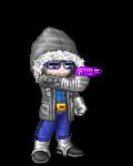 Captain Cold - Len Snart's avatar