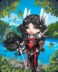 Warrior Sif