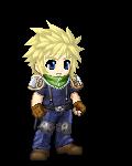 Little Cloud Strife's avatar