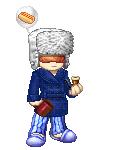 Daft_Zombie's avatar