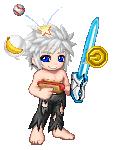 iSora the Keyblade King's avatar