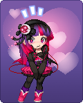 Magica Puella Rei's avatar