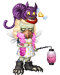 X-ray Billie's avatar