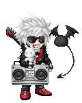 Loquacious Tongue's avatar