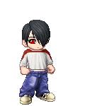 Itachi wants a sword's avatar