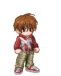 Halmetal's avatar