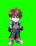 Weird Alex's avatar
