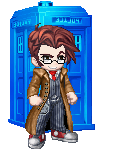 Who is the Doctor's avatar