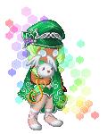 Kagura Valkery's avatar