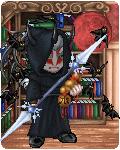 TheDemonOfTheShard's avatar