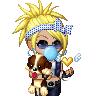 evening girl's avatar