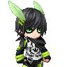 XEmoClownX2's avatar