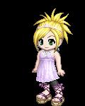 Lil Kiwi Princess