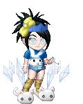 very cute lion's avatar
