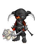 Shadow Fox 34564