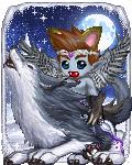 white wolf703