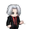 The Gokudera-kun's avatar