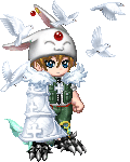Roxas organization X's avatar