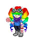 ColorfulPandaBear