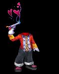 Hellbilly Storm's avatar