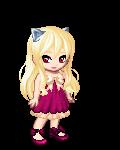 JuviaS-ClassMage's avatar