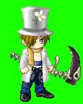 Dr Faustus VIII's avatar