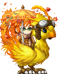 The Mixed Messenger's avatar