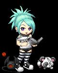Shadow-kissed Shell's avatar