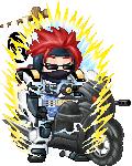 Axel  Saotame's avatar