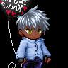 Phantom Wolf Black's avatar