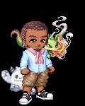 quiet guy20's avatar