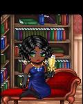 Imzadi Jamaharon's avatar
