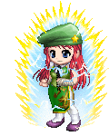 Meiling the Mighty