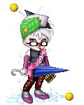 Queenie Quen's avatar
