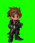 Poisoned Blade's avatar